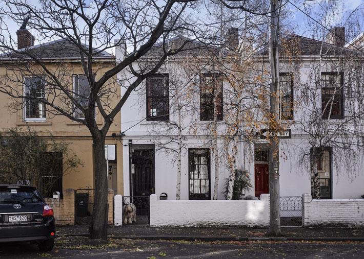 Moor Street Residence