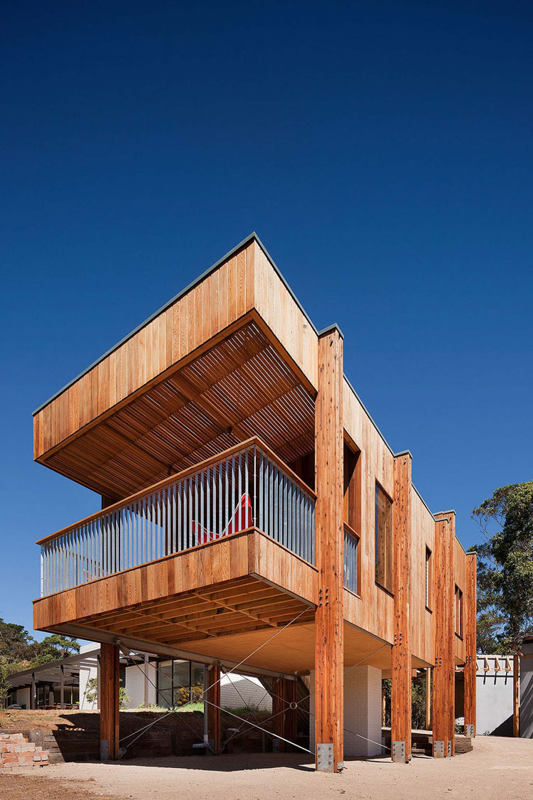 Mornington Beach House