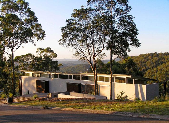 Mount Ninderry House