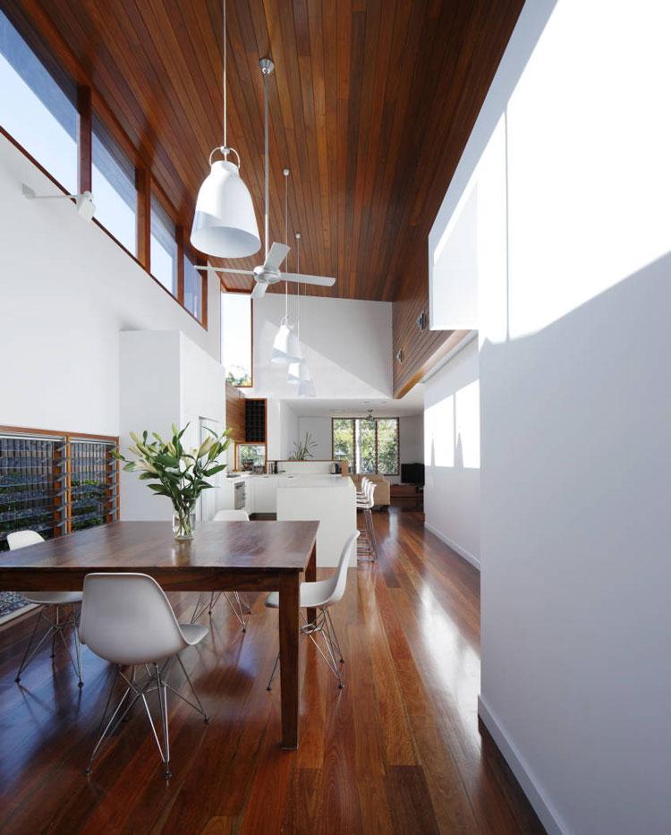 Mountford Road living area