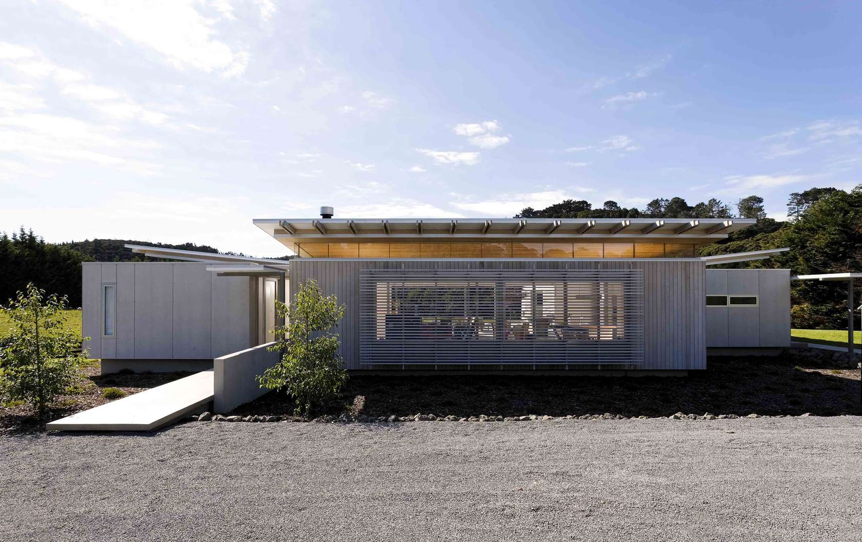 Norrish House by Herbst Architects (via Lunchbox Architect)