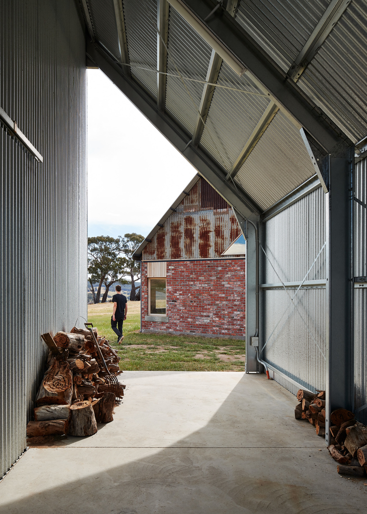 Nullavale House and Shed