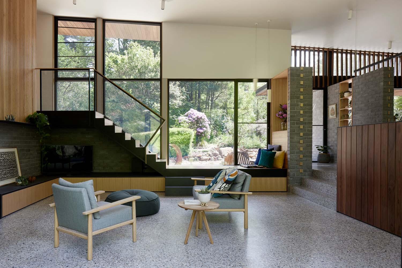 Olinda House