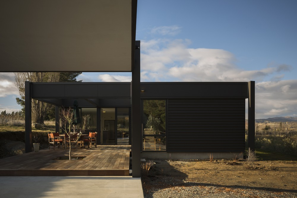 Olive Grove House by Team Green Architects (via Lunchbox Architect)