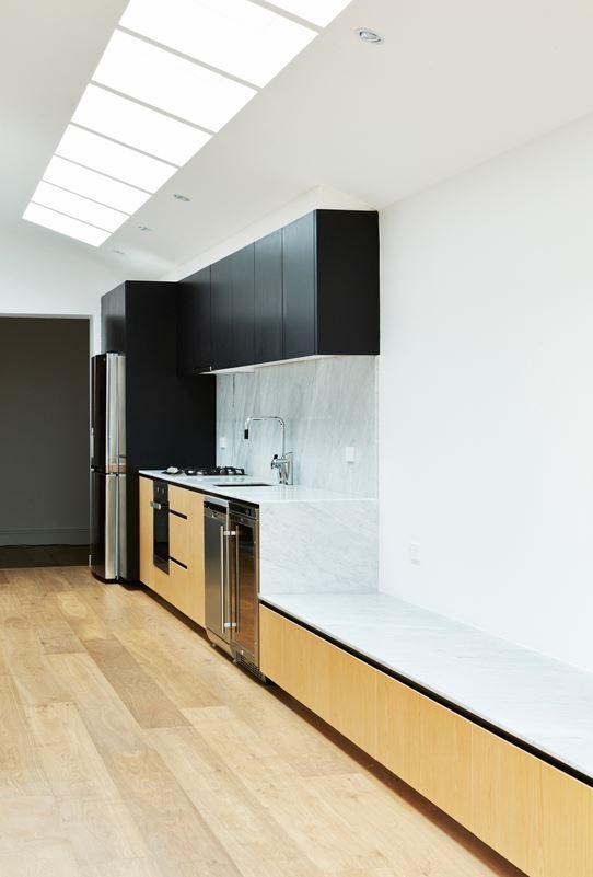 Paddington Terrace by Tom Mark Henry (via Lunchbox Architect)