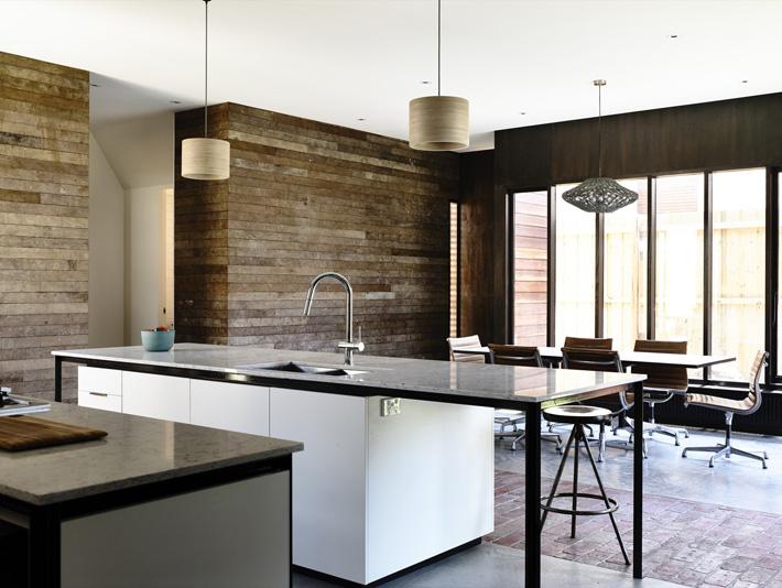 Northcote Residence