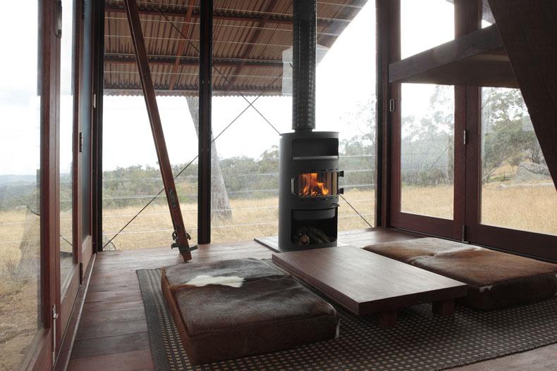 Permanent Camping