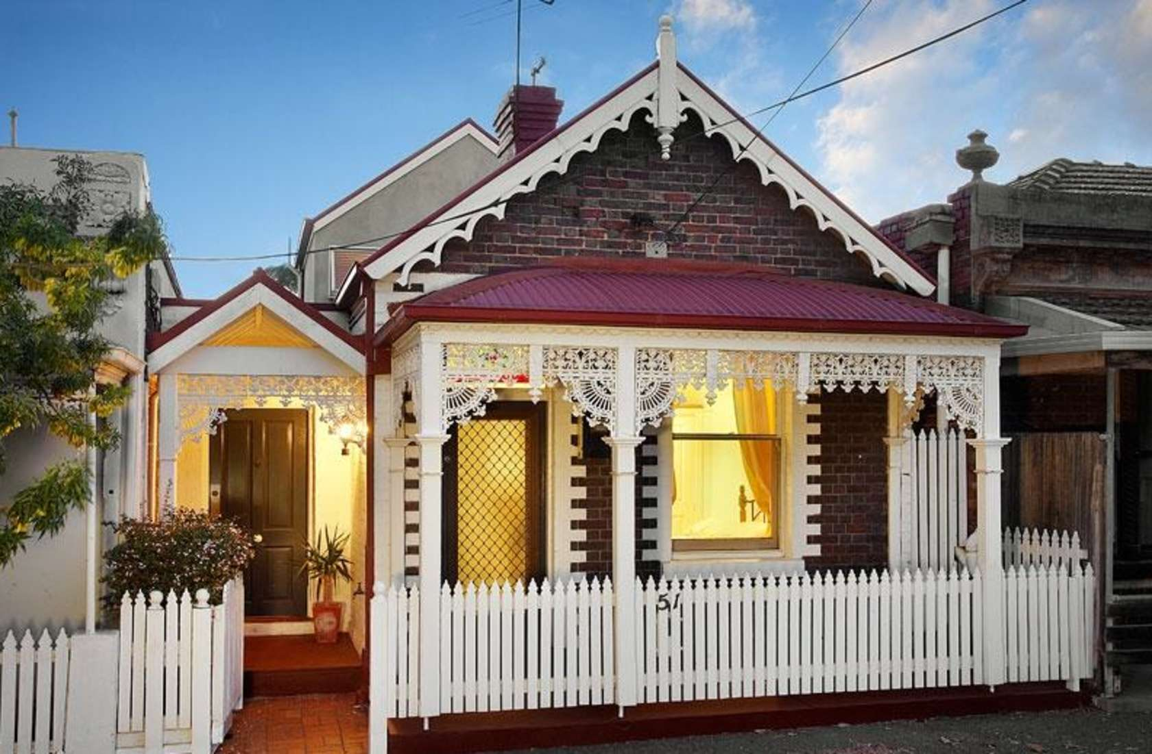 Port Melbourne Heritage Cottage