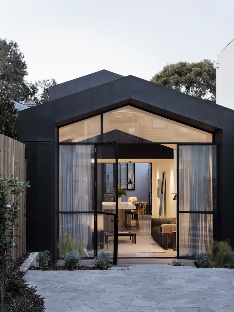 Port Melbourne House