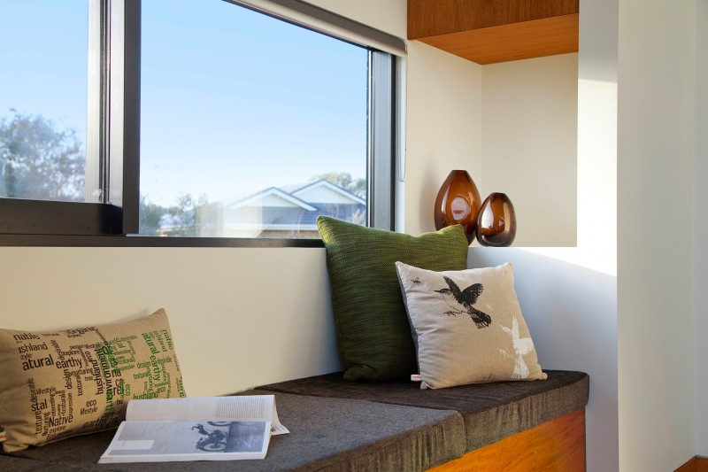Prefab Passive Solar Home