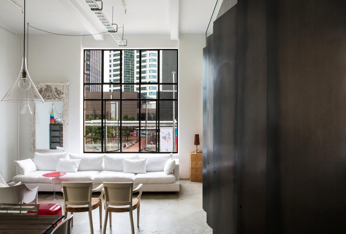 Queen Street Apartment
