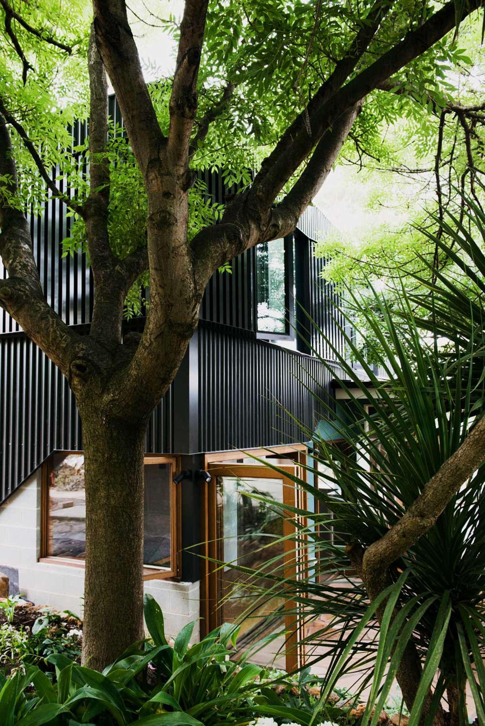 Rosanna House