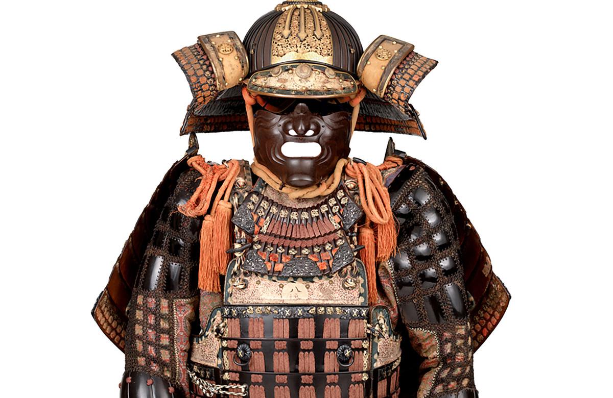 Samurai Duplex