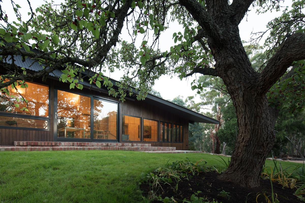 Shadow Cottage Daylesford