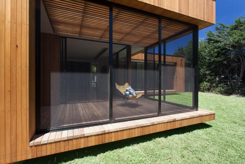 Sorrento Modular Prefab House by ArchBlox (via Lunchbox Architect)