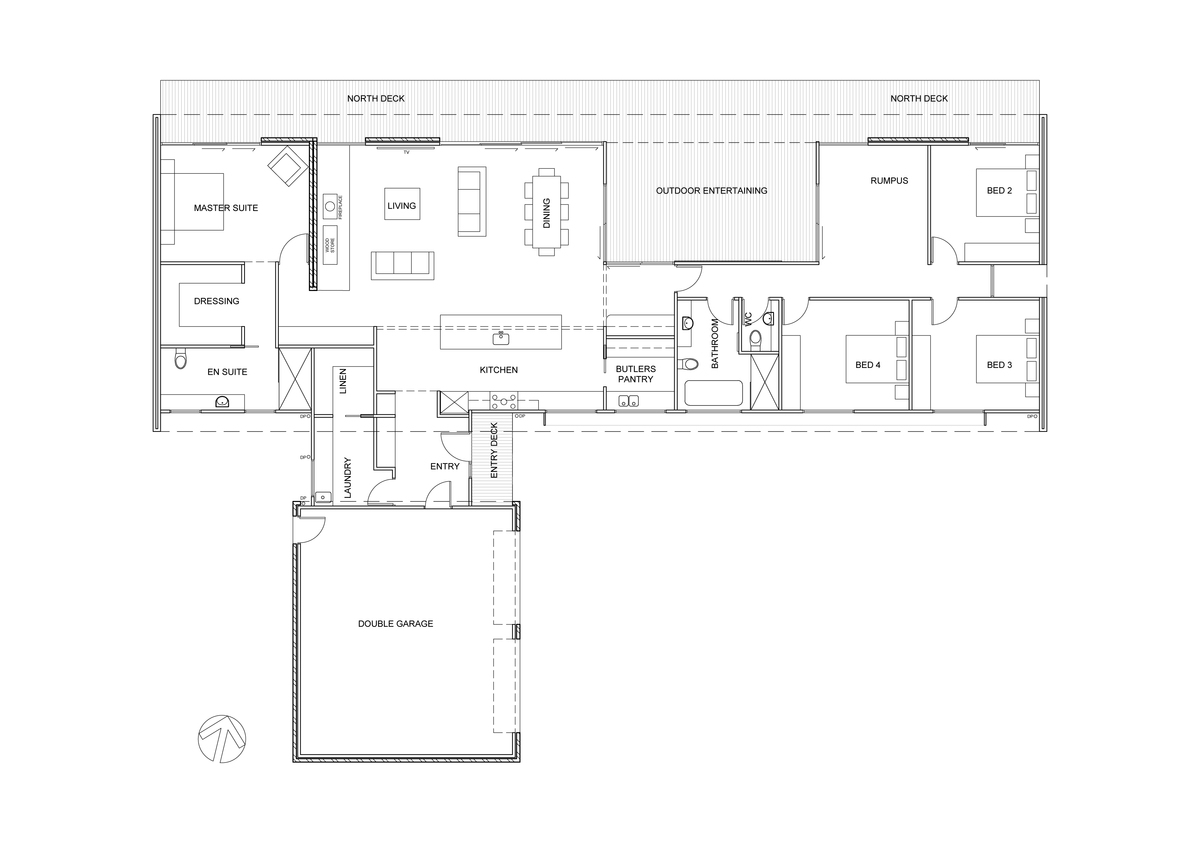 Soulsbly Residence III