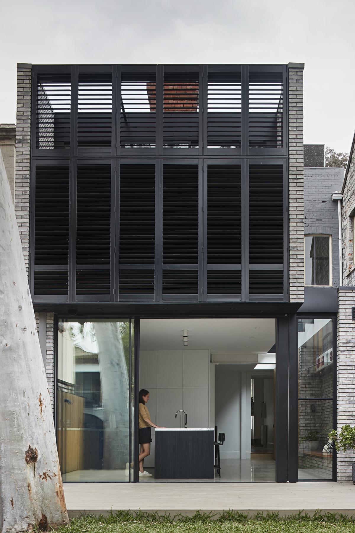South Melbourne Terrace