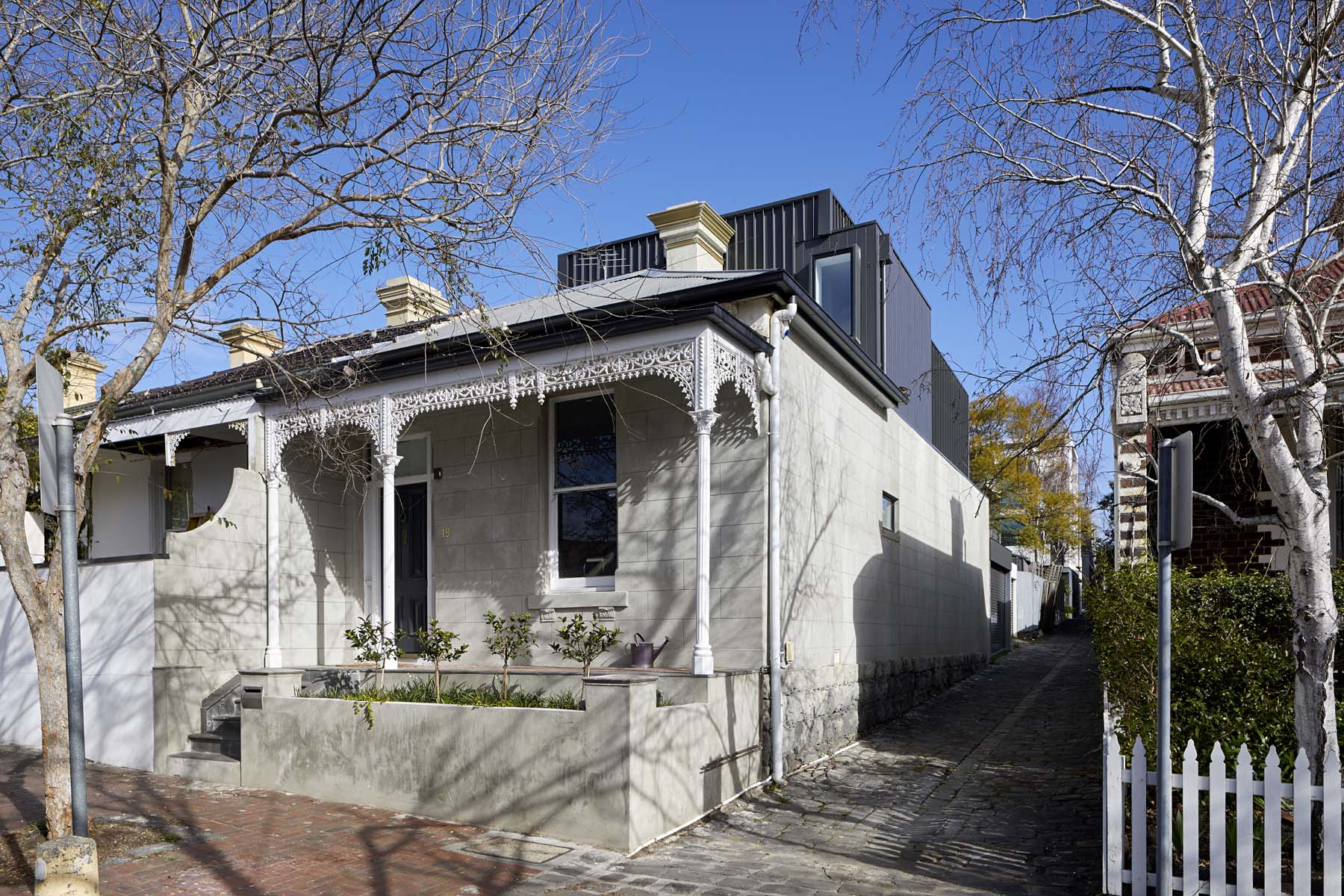 South Yarra House