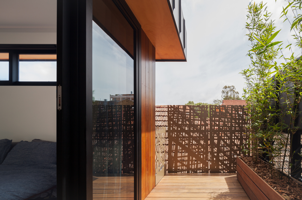 Splice House Fuses Old and New With Sneaky Precision