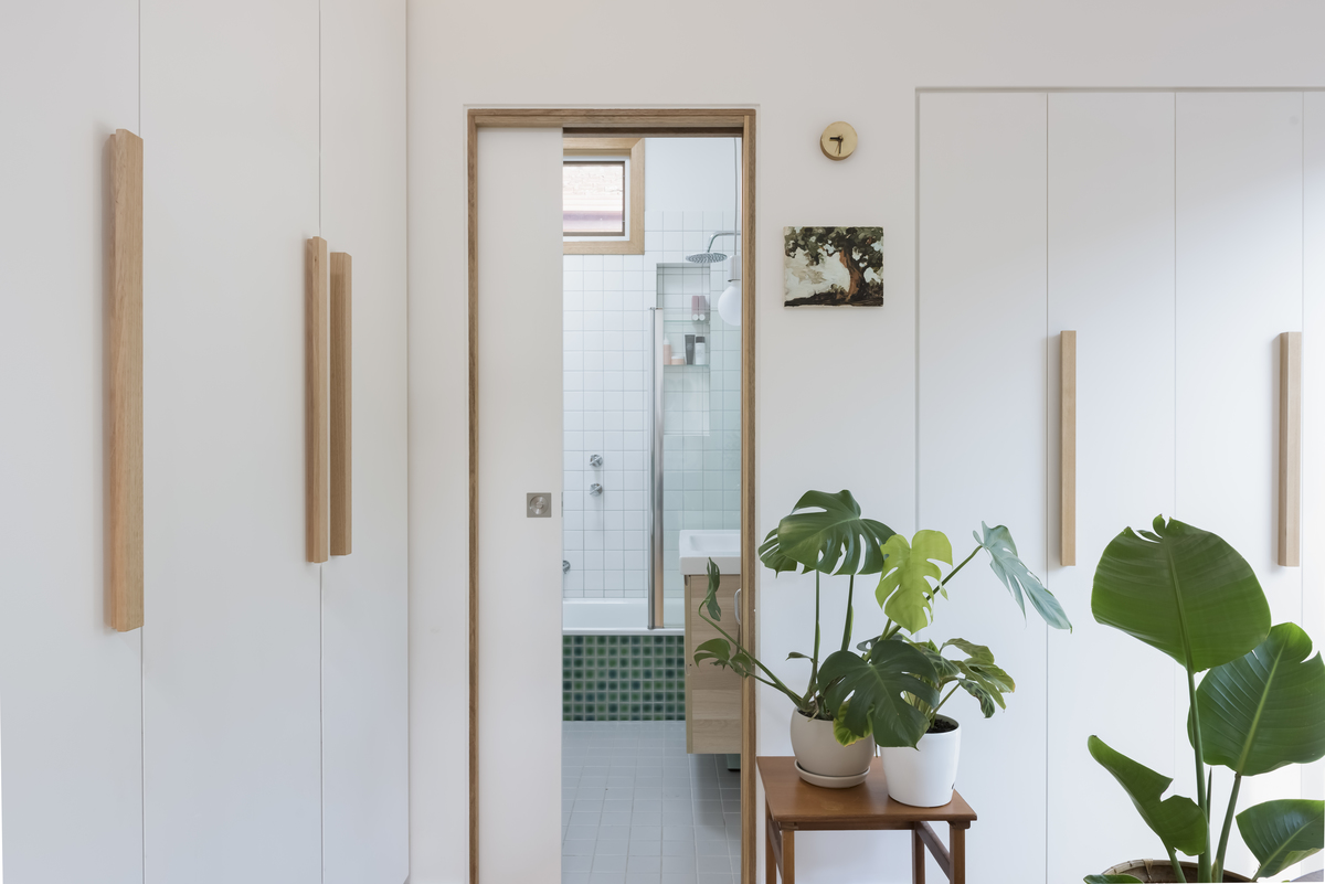 With Good Design Even the Smallest of Spaces Can Live Large