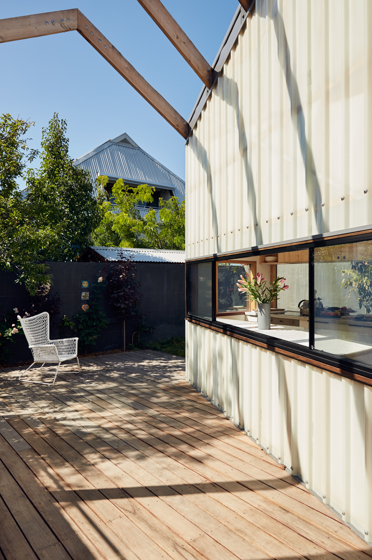 Tiny Addition Proves How Useful a Small, Considered Space Can Be