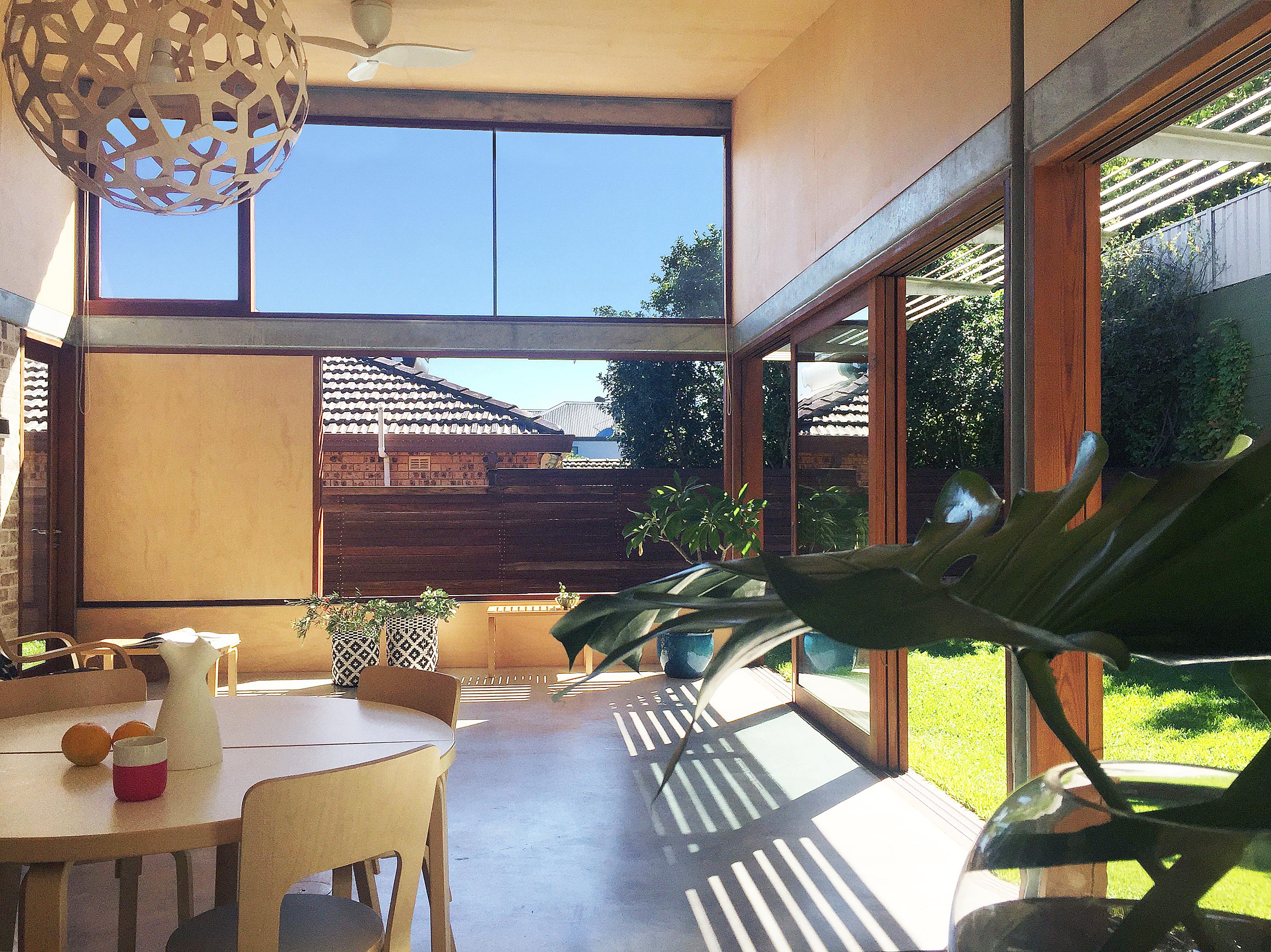 Sustainable House Marrickville