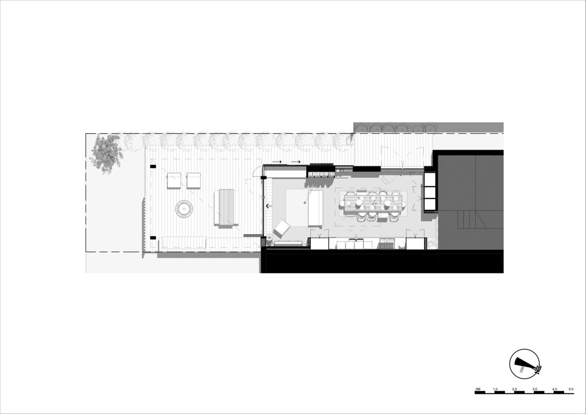 T+D Residence