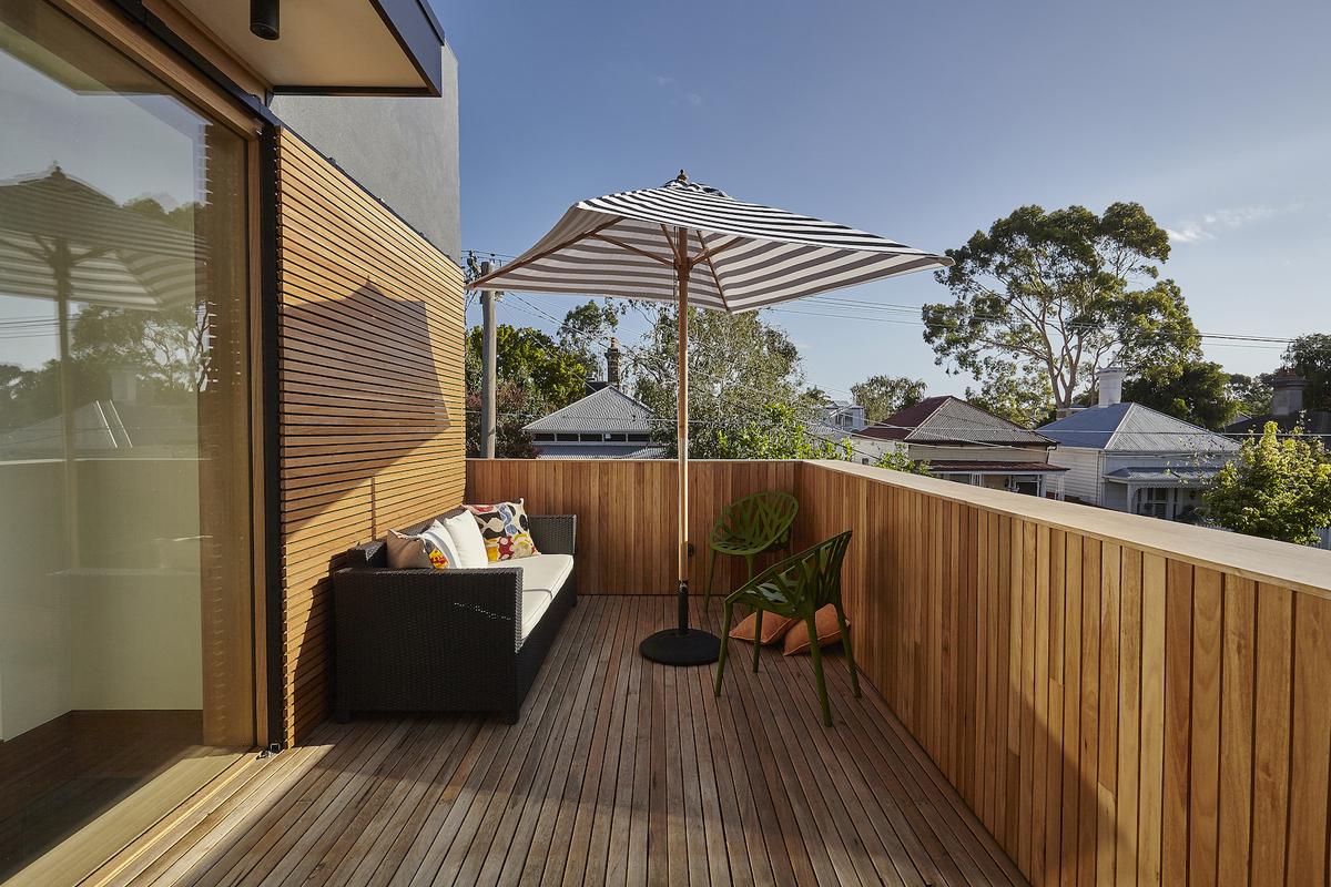 The Terrace
