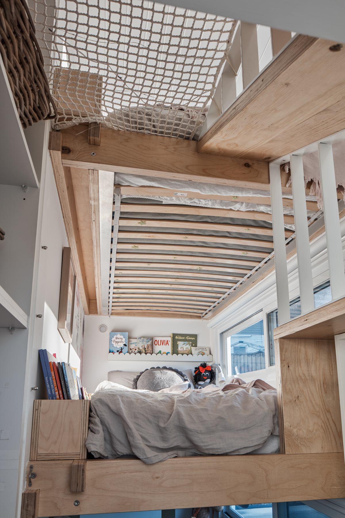 Fitting a Family of Four in 32m²: How Much Space Do You Really Need?