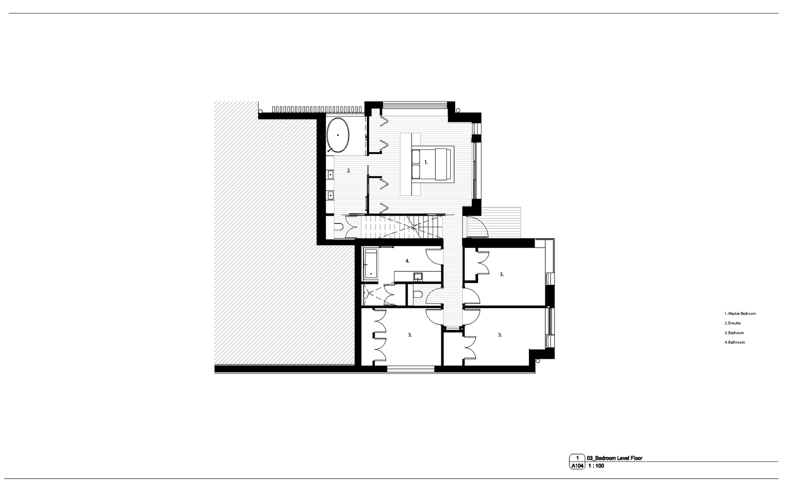 Warrandyte House