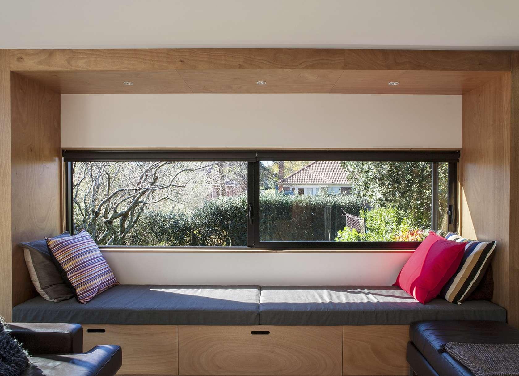 Westmere Park Avenue by Dorrington Atcheson Architects (via Lunchbox Architect)
