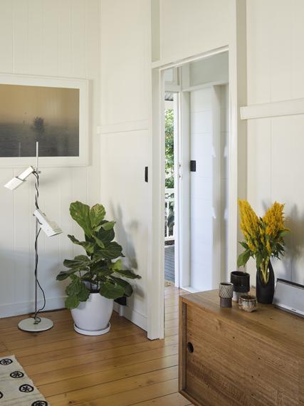 Wilston Garden Room