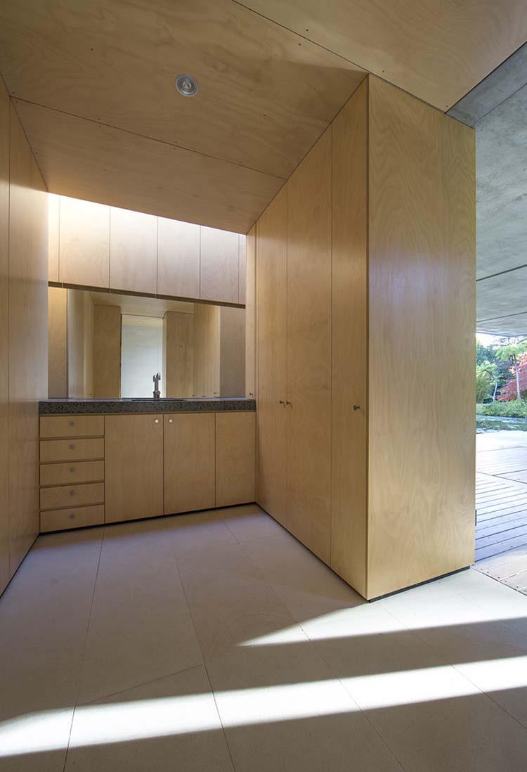Wirra Willa Pavilion by Matthew Woodward Architecture (via Lunchbox Architect)