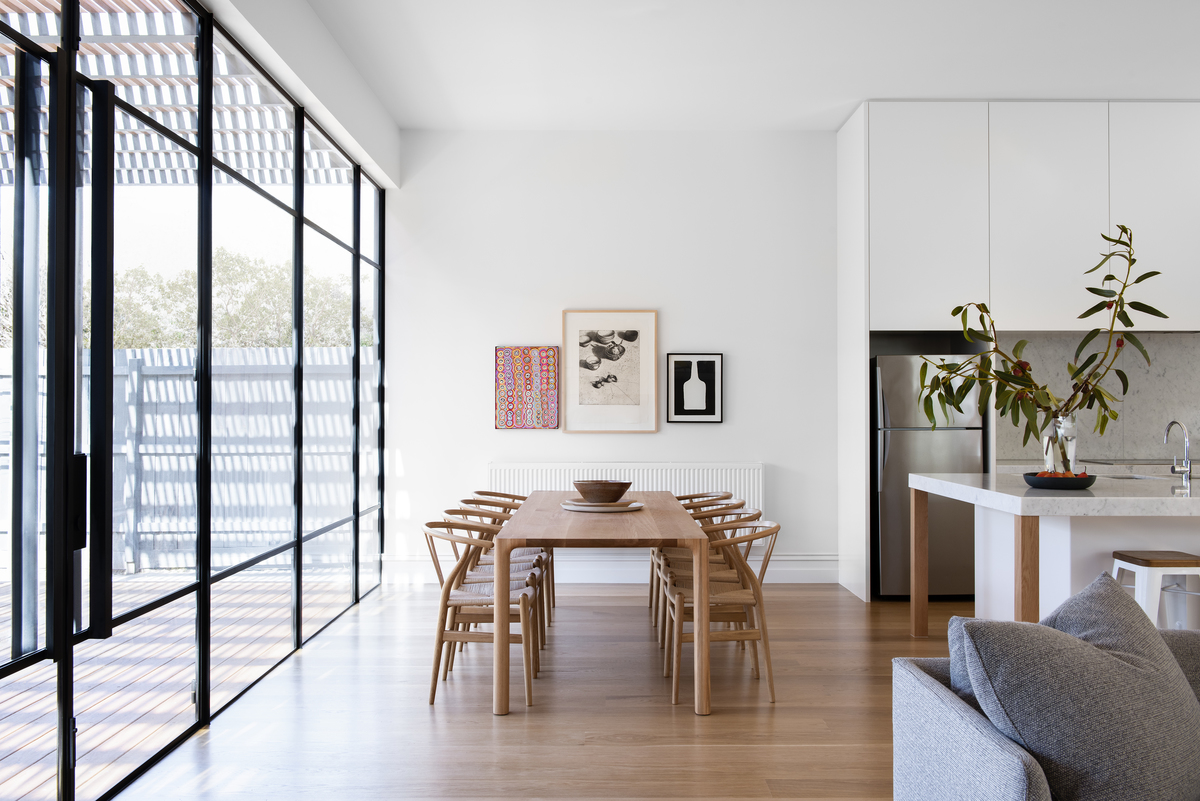Yarraville Residence