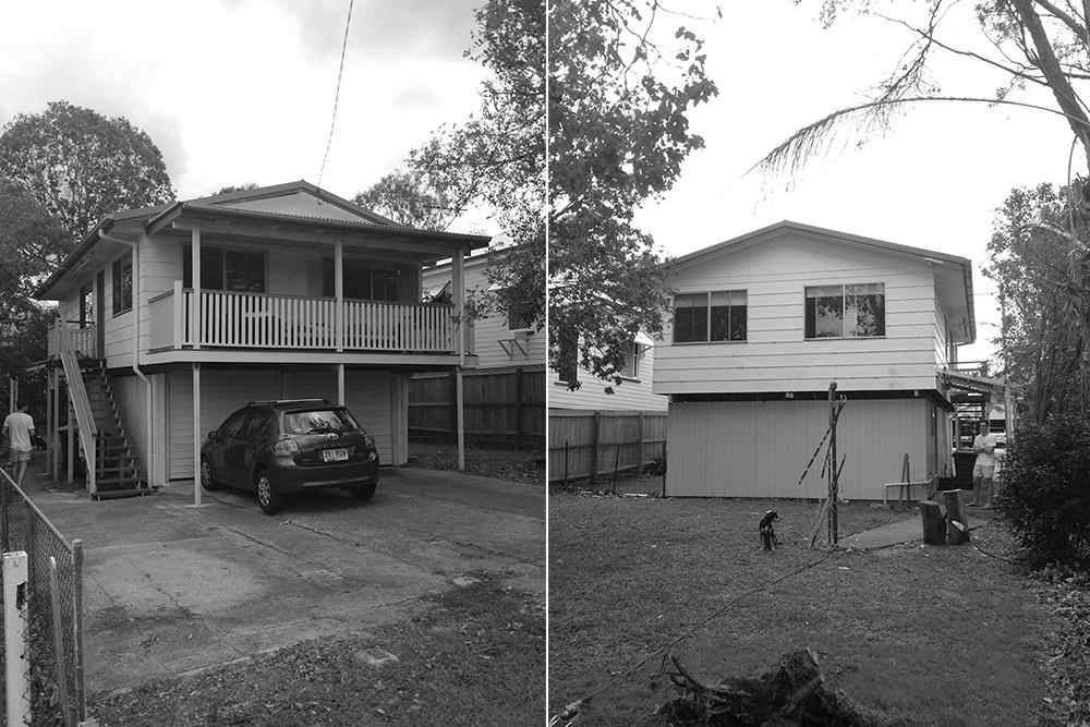 Yeronga Renovation