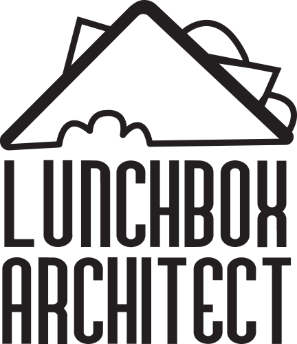 Lunchbox Architect Logo