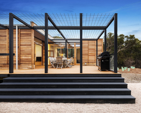 Aireys Inlet Light House by ARKit (via Lunchbox Architect)