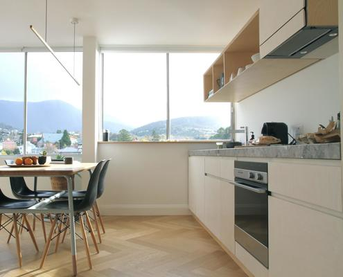Ashfield Apartment by Archier (via Lunchbox Architect)