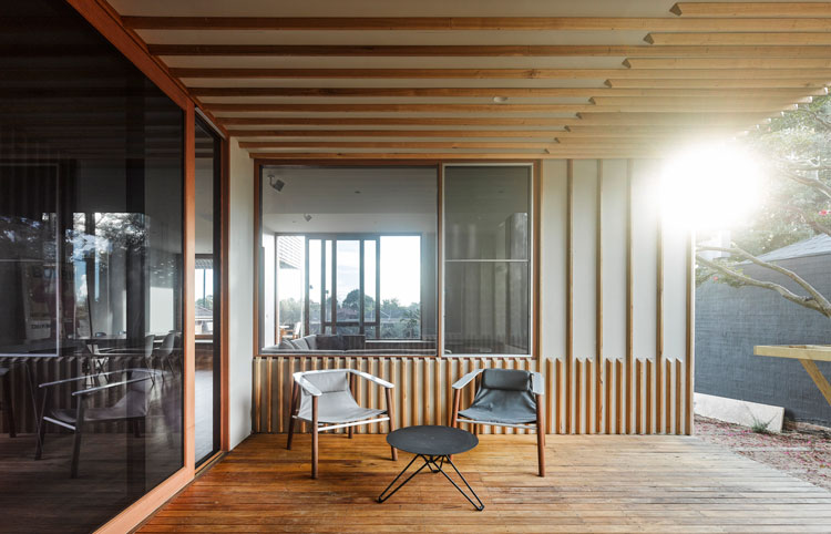 Bayside Residence Proves You Can Have Form And Function