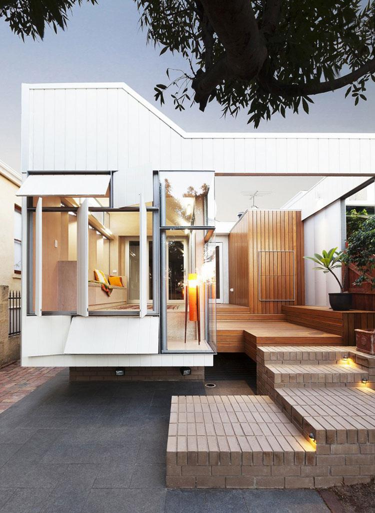 Bellevue terrace extension flexible indoor outdoor living for Outdoor room extensions