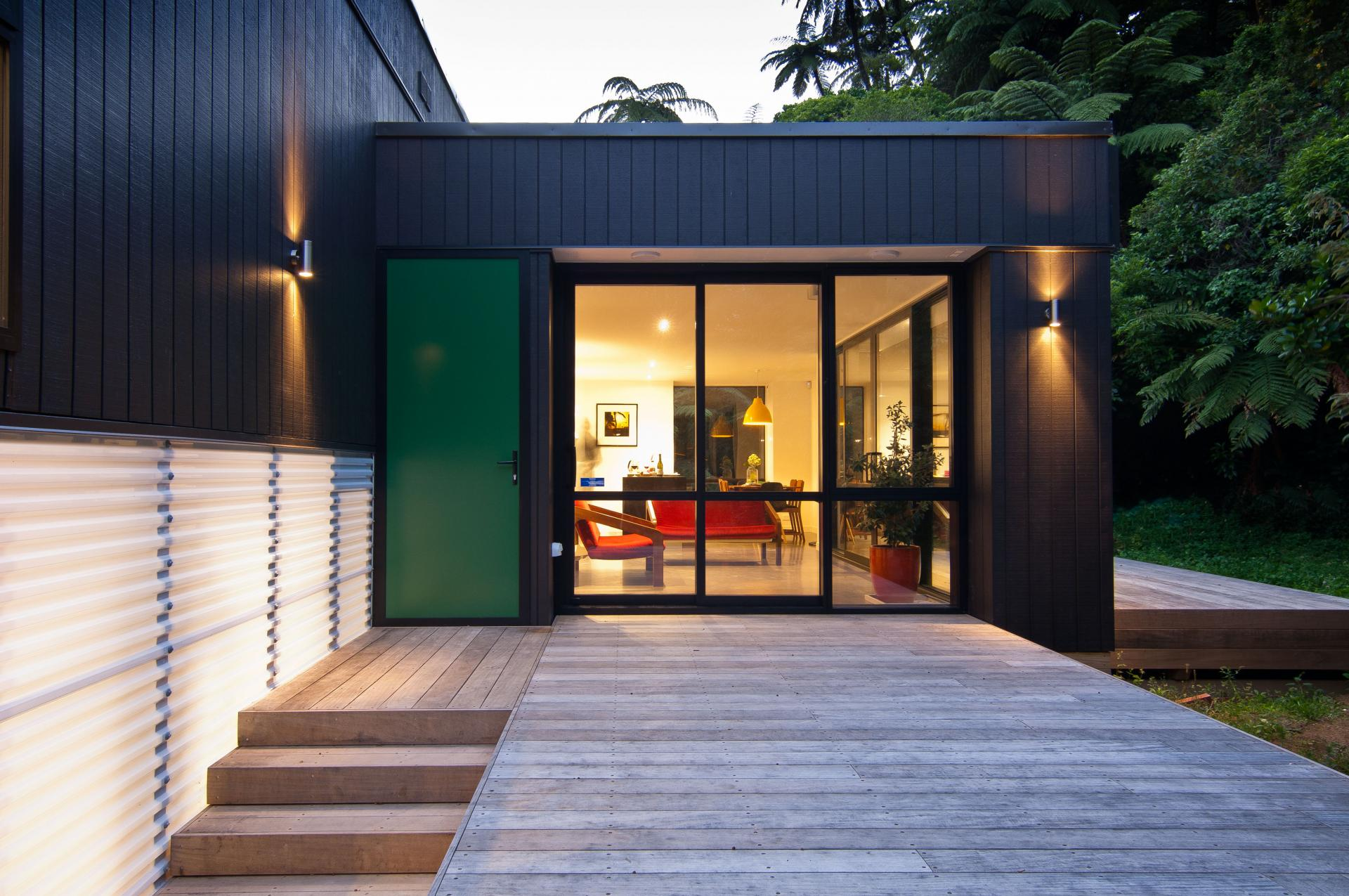 Tiny Home Designs: 'Your House Is Like A Box' Can No Longer Be Considered An