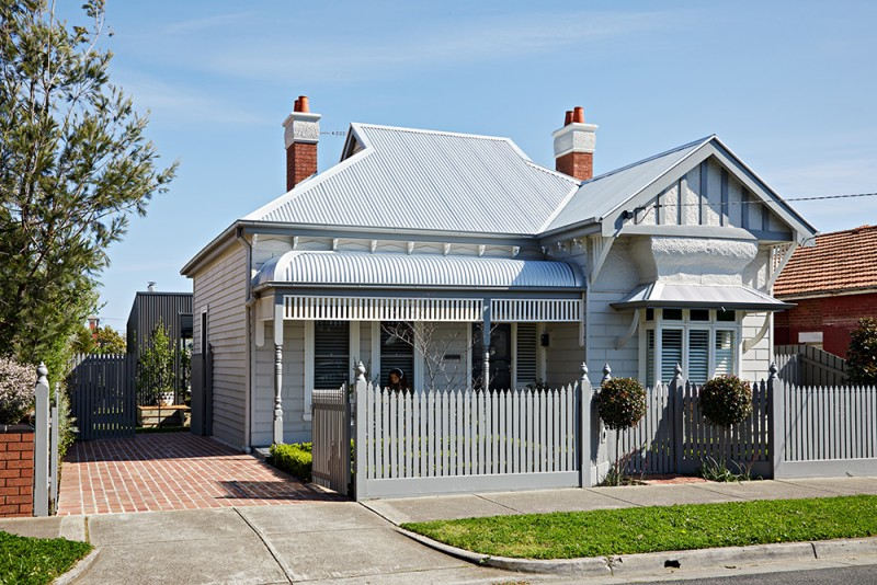 Brunswick Extension