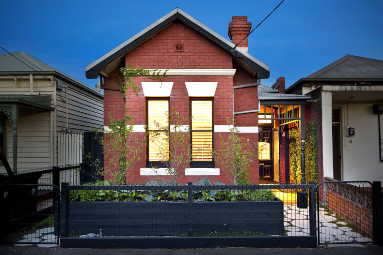 Brunswick House A New Perspective In An Eclectic Neighborhood