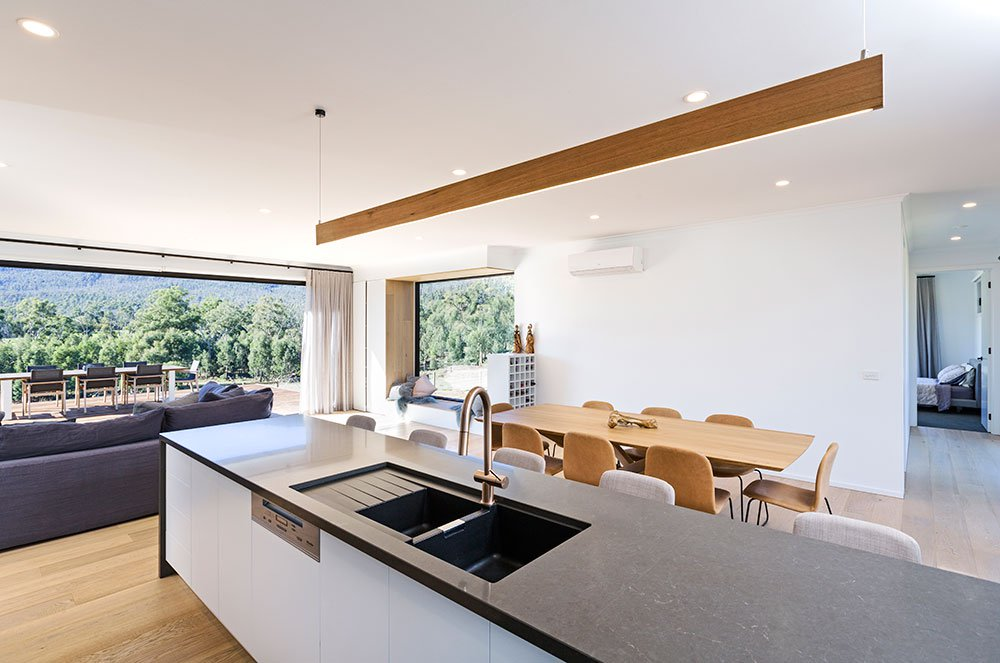 Anchor Homes Have A Range Of Pre Designed Homes To Choose From, But They  Can Also Customise A Design To Suit Your Needs. Buxton House Was Based On  The ...