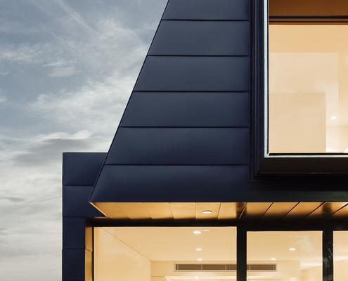 Carlton Terrace by Windust Architects x Interiors (via Lunchbox Architect)