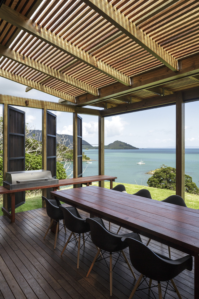 Castle Rock Beach House In Search Of The Perfect Nz Beach