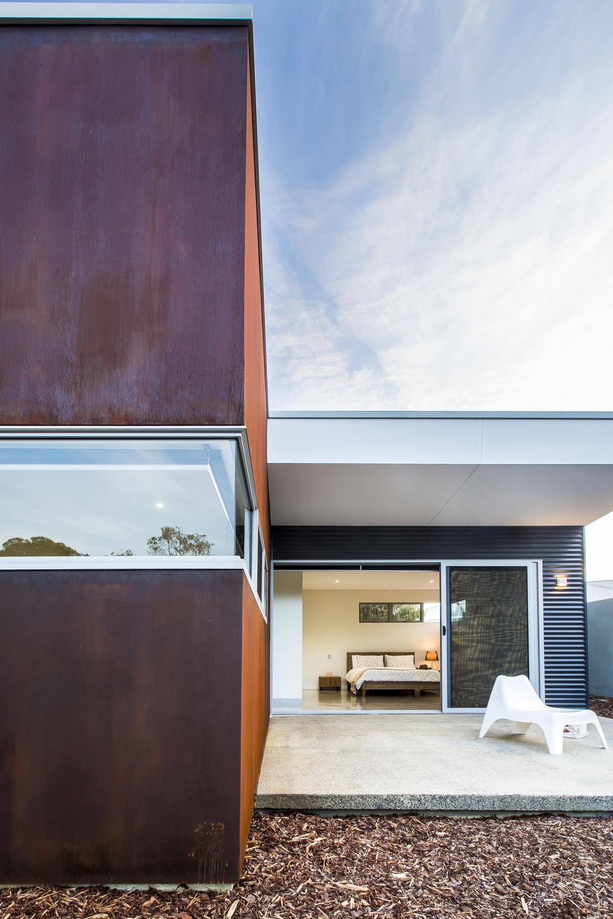 mid century modern house plans australia – Modern House