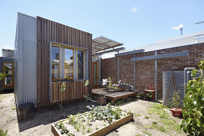 Image for Courtyard designs melbourne