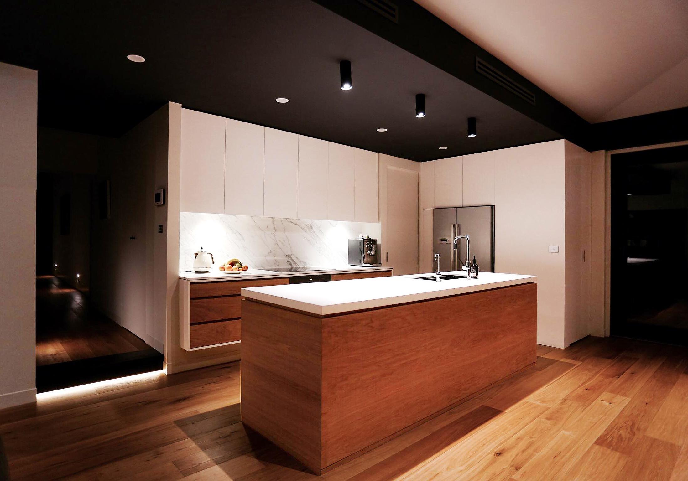 Crocker Street House By Moloney Architects (via Lunchbox Architect)