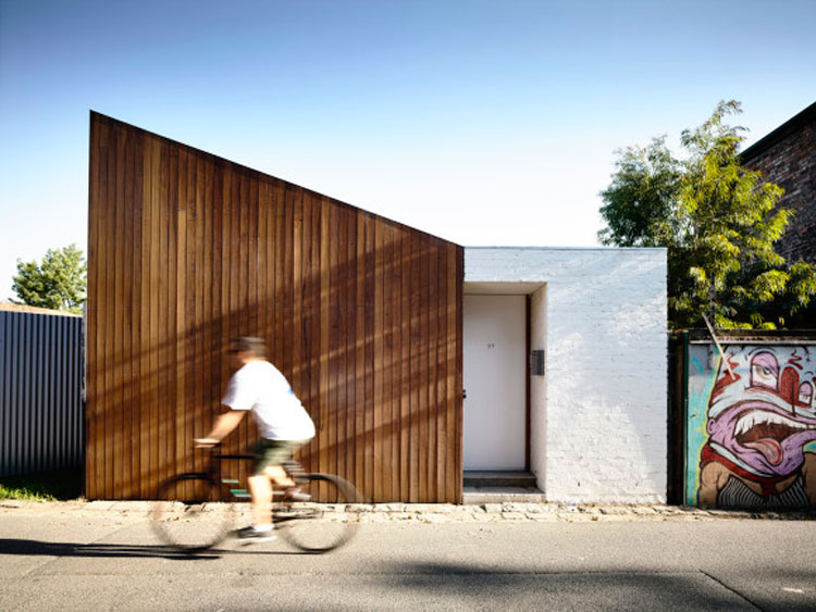 New Addition Features Spaces With Generous Sense Of Volume